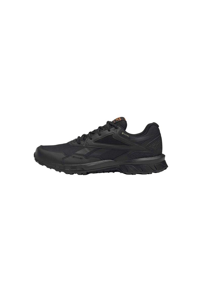 Reebok - RIDGERIDER GTX 5.0 SHOES - Hiking shoes - black