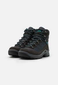 Lowa - TAURUS PRO GTX MID - Hiking shoes - anthracite - 1