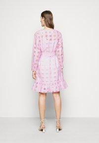 CECILIE copenhagen - DRESS - Day dress - violette - 2