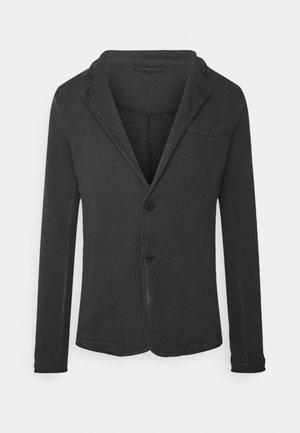 SADRI - Blazer jacket - vintage black