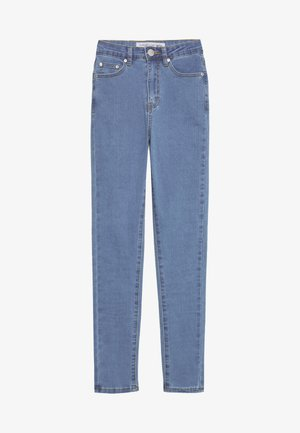 CARE  - Jeans Skinny Fit - light blue