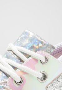Steve Madden - Sneakers laag - blush/multicolor - 2