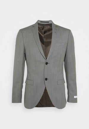 JULES - Suit jacket - light grey melange