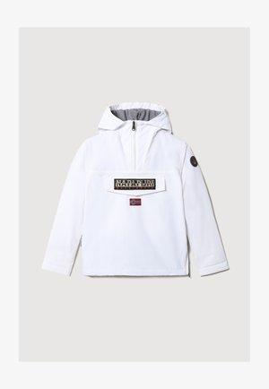 RAINFOREST WIRED TANGO - Übergangsjacke - bright white 002