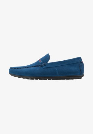 DANDY - Mockasiner - medium blue