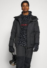 COLOURWEAR - IVY JACKET - Snowboard jacket - antracithe - 5