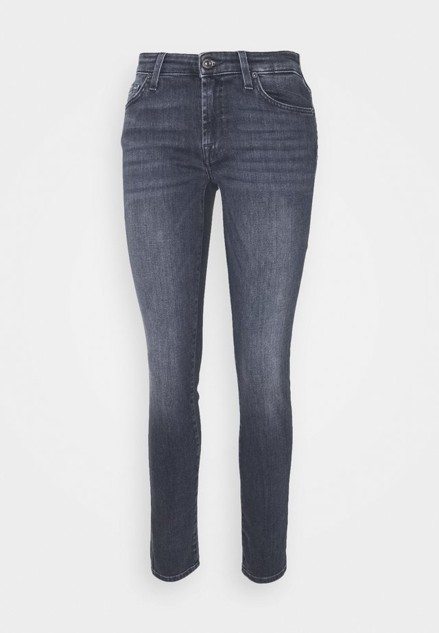PYPER ILLUSION LEGEND - Jean slim - dark grey