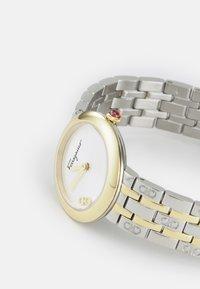 Salvatore Ferragamo - SIGNATURE - Watch - silver-coloured - 2