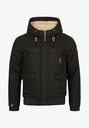 A. SALVARINI  - Winter jacket - schwarz