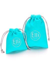 Elli - SET - Earrings - silver-coloured - 7