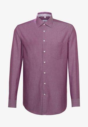 REGULAR FIT - Formal shirt - rosa