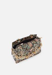 ALDO - ADEITHIEL - Tote bag - pastel multi/gold-coloured - 2