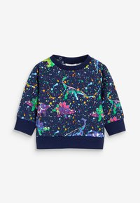 Next - SET  - Sweatshirt - blue - 1