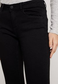 Noisy May - NMJEN SHAPER - Jeans Skinny Fit - black - 3