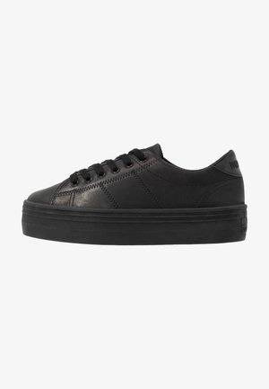 PLATO  - Trainers - black