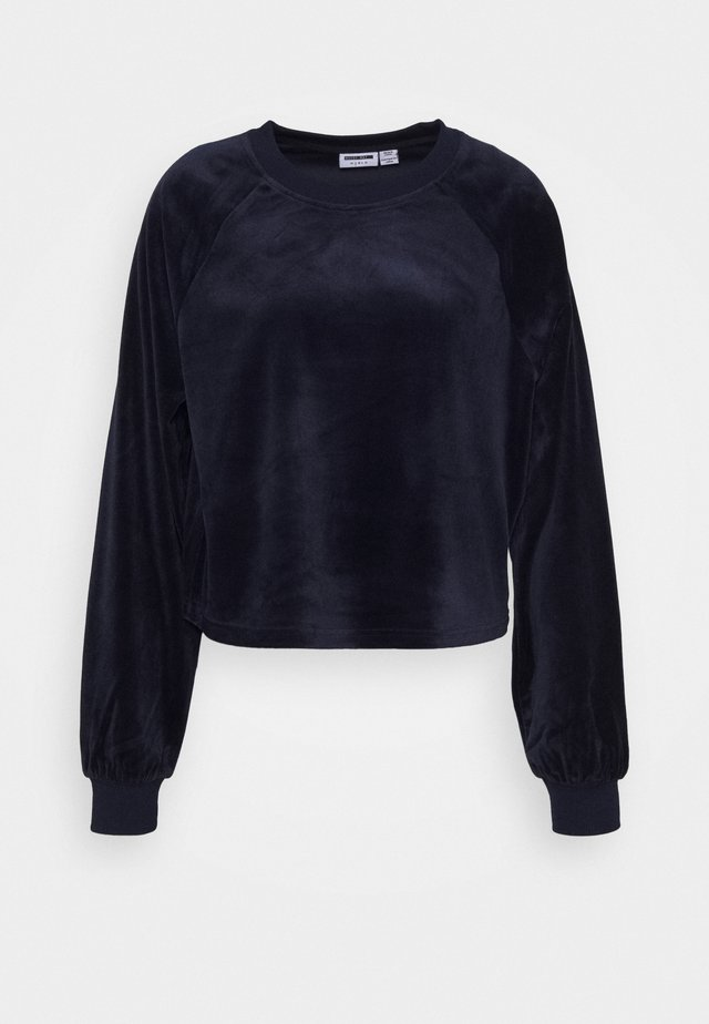 NMPIRA - Sweatshirt - night sky