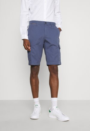 JOHN CARGO - Shorts - faded indigo
