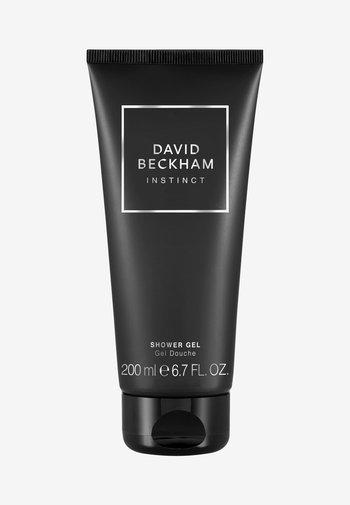 DAVID BECKHAM INSTINCT DUSCHGEL - Shower gel - -