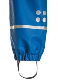 LEGO Wear - DUPLO POWER  - Rain trousers - blue - 3