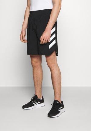 TERREX PARLEY AGRAVIC ALL AROUND - Pantalón corto de deporte - black/white