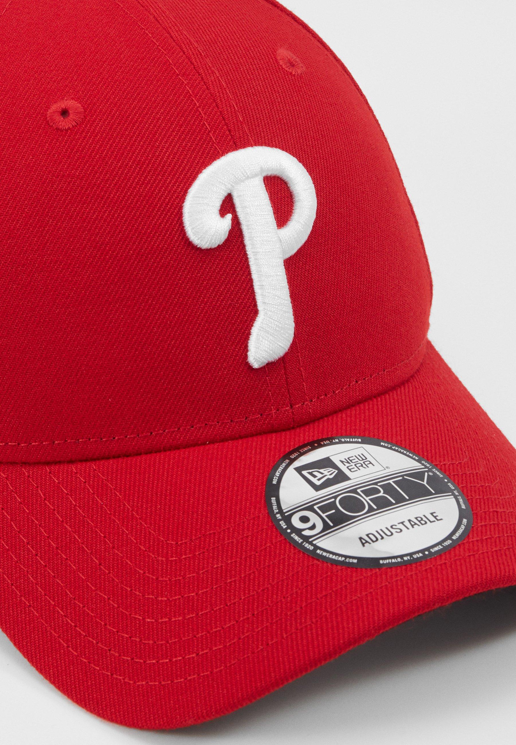 New Era The League Phiphi - Cap Red/rot