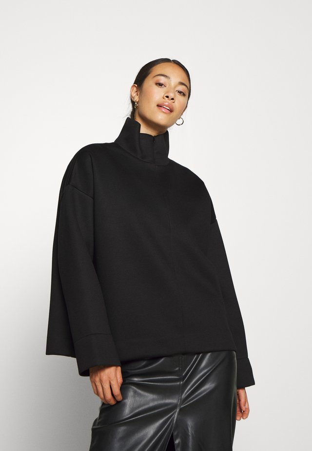 SADIE - Sweatshirt - black