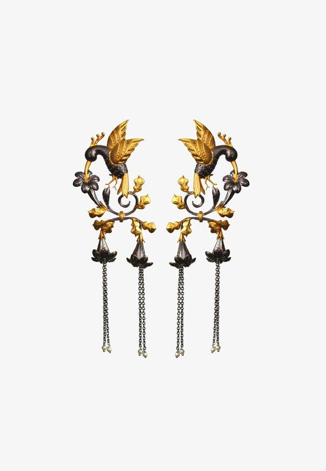 RAMAYANA STATEMENT  - Korvakorut - gold