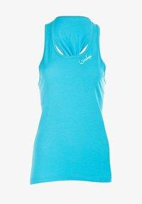 Winshape - MCT001 ULTRA LIGHT - Top - sky blue - 4