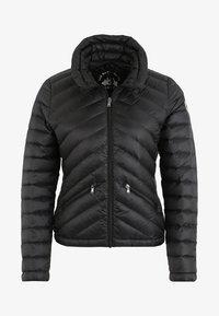 JOTT - VANINA - Down jacket - black - 4