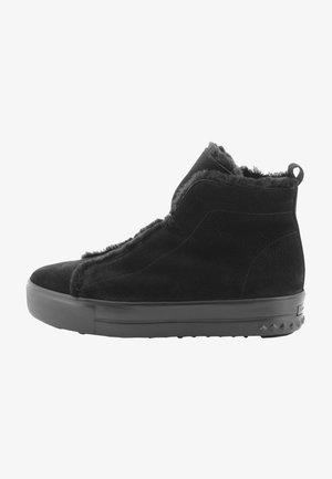 MEGA - Ankle boots - schwarz
