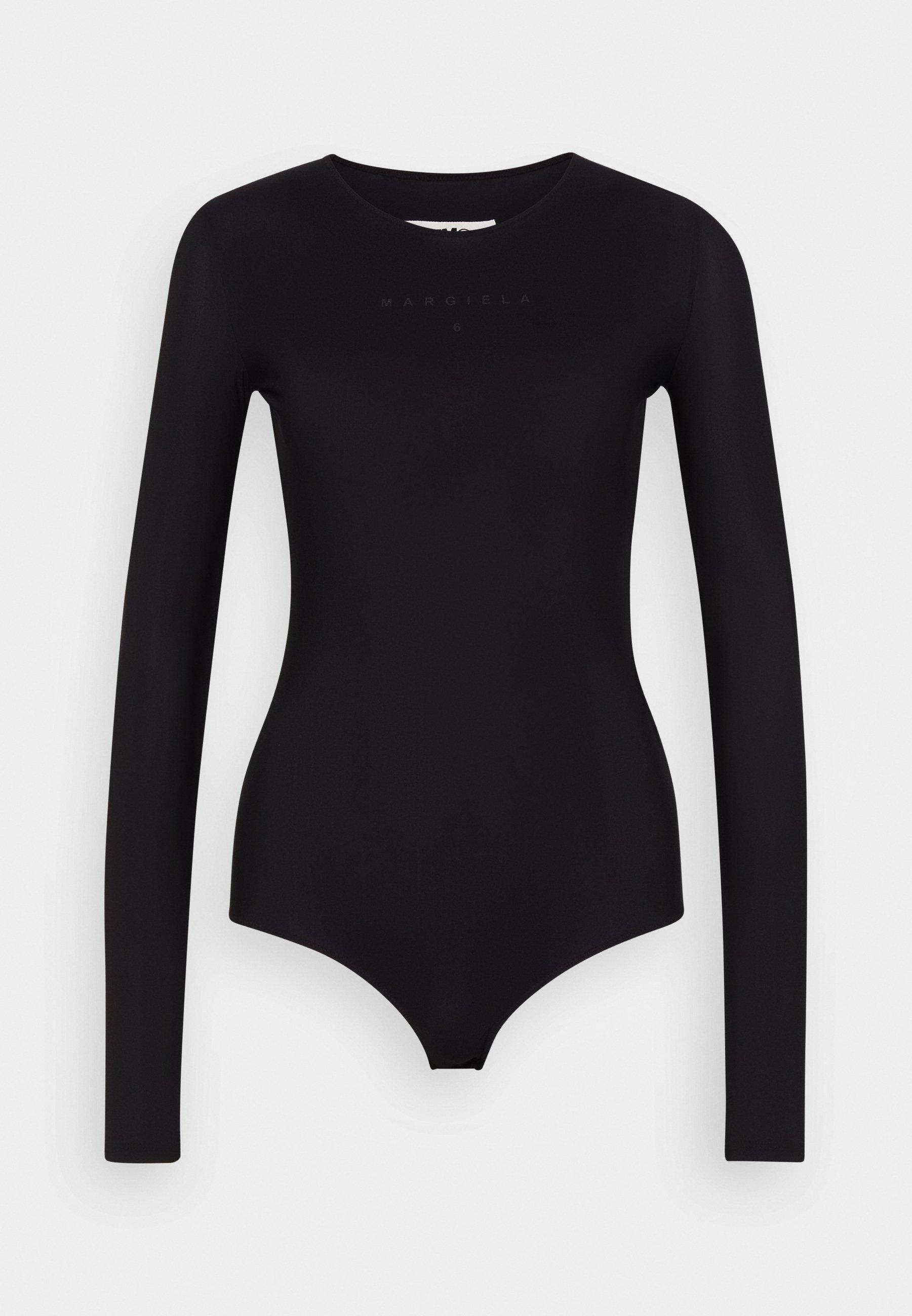 Women BODY - Long sleeved top