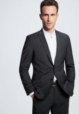 ALLEN AMF - Blazer jacket - black