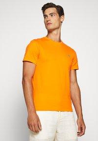 Polo Ralph Lauren - T-shirt basic - orange flash - 2