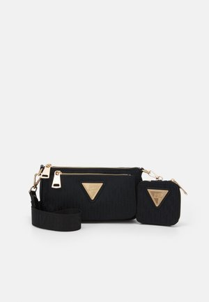 SET - Sac bandoulière - black