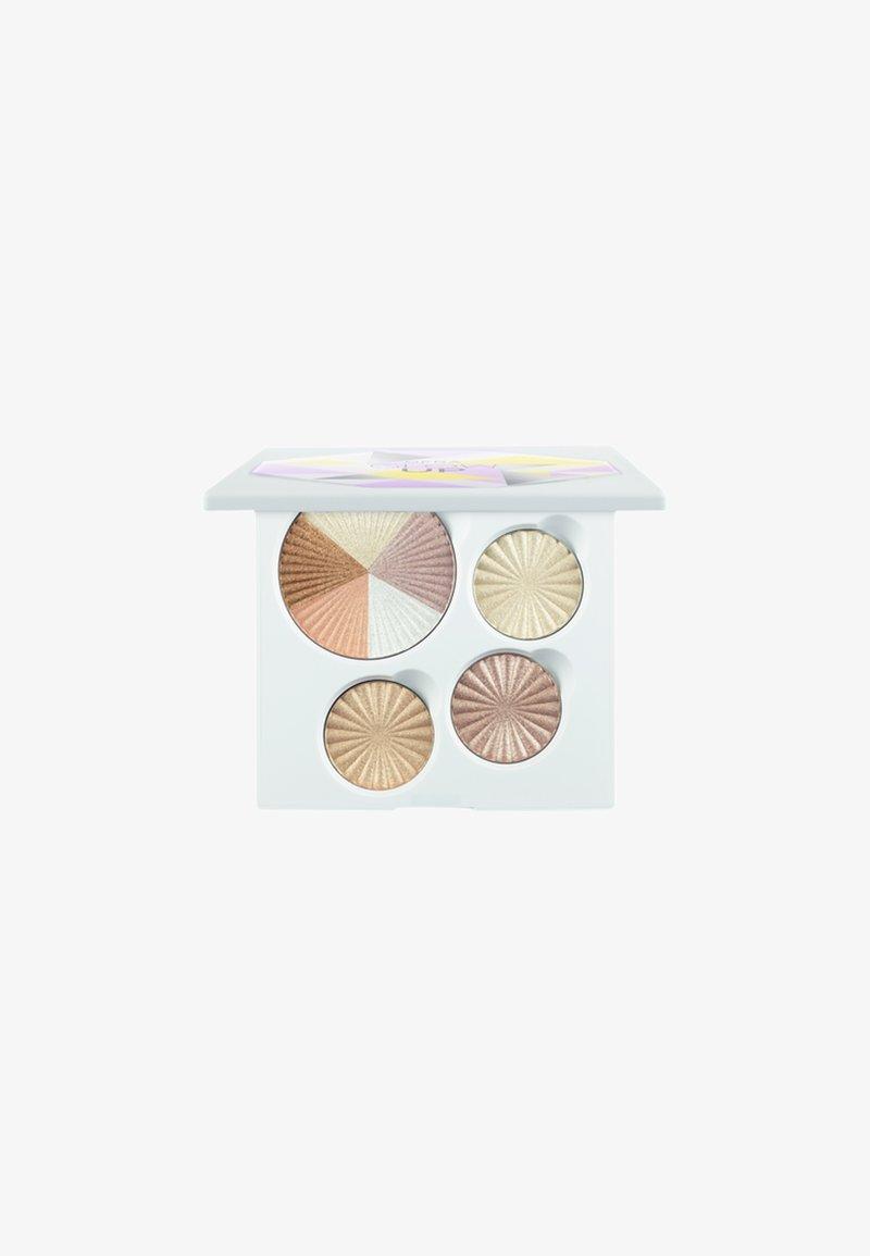 OFRA - HIGHLIGHTER PALETTE - Makeup set - glow up palette