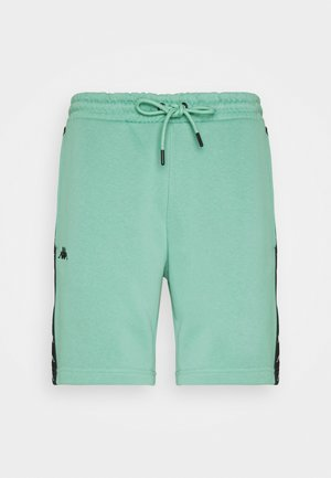 JOYO - kurze Sporthose - malachite green