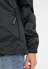 Regatta - CORINNE IV - Waterproof jacket - black - 7