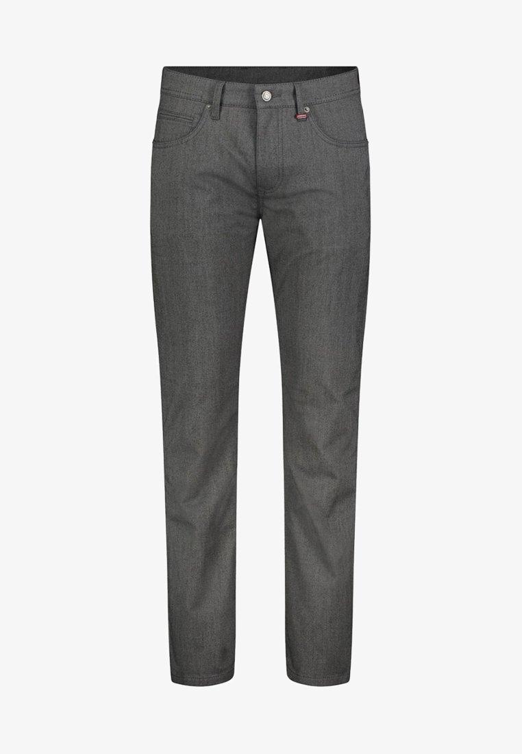MAC Jeans - Trousers - light grey