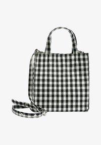 PULL&BEAR - Across body bag - black - 0