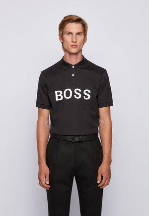 PARLAY 90 - Polo shirt - black