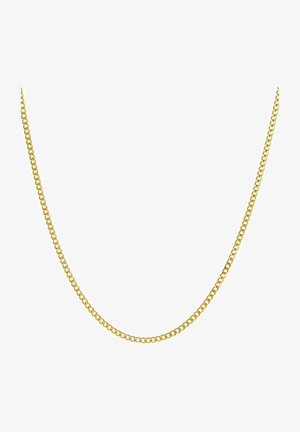 14 CT GOLD - Necklace - gold-coloured