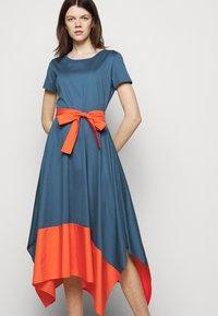 WEEKEND MaxMara - RIVALTA - Jersey dress - chinablau - 3
