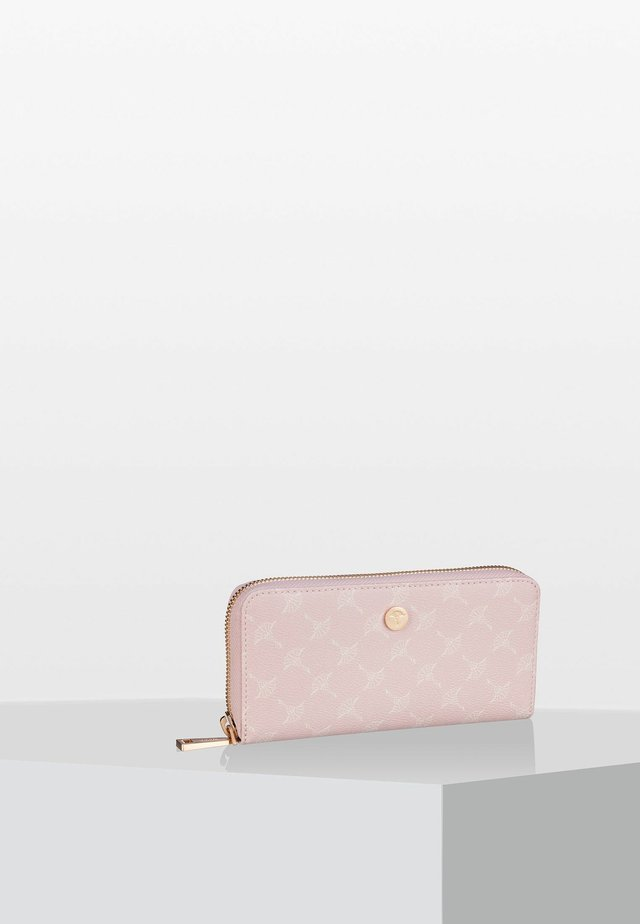 CORTINA MELETE - Wallet - rose
