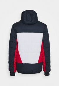 Tommy Hilfiger - INSULATION JACKET - Training jacket - red - 1
