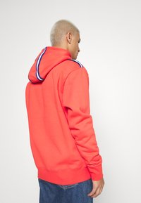 Jordan - HOODIE - Sweatshirt - track red/deep royal blue - 2