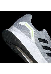 adidas Performance - RUNFALCON 2.0 SCHUH - Neutrala löparskor - grey - 12
