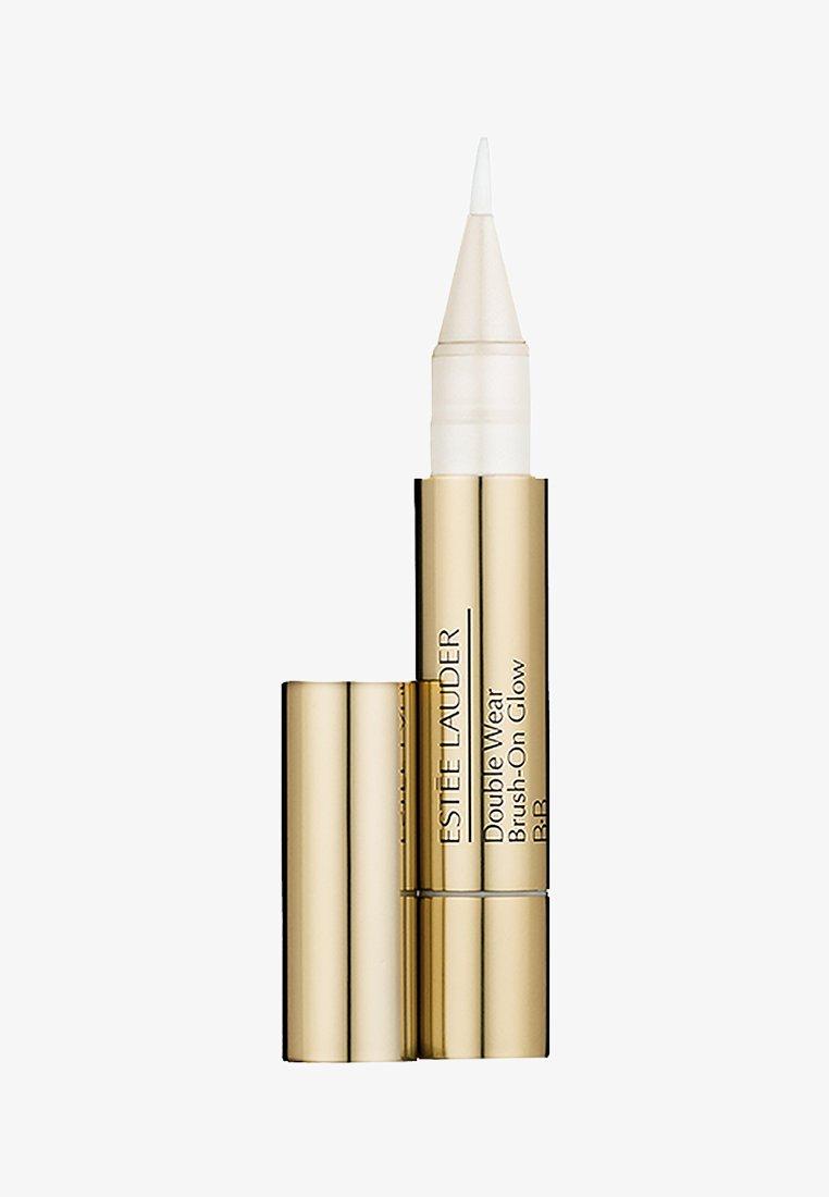 Estée Lauder - DOUBLE WEAR BRUSH-ON GLOW BB HIGHLIGHTER 2,2ML - Highlighter - 1C light (cool)