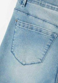 LMTD - Flared Jeans - light blue denim - 3