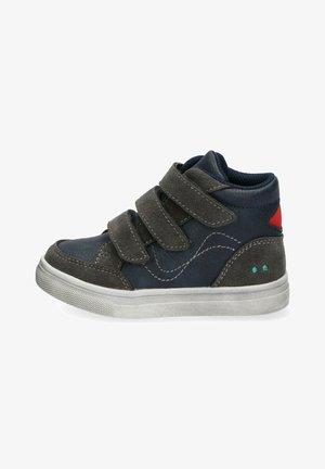 JR JOY JAYCE  - Sneakers hoog - blauw