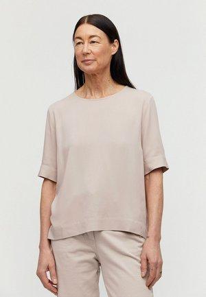 LORIAA - Blouse - brown